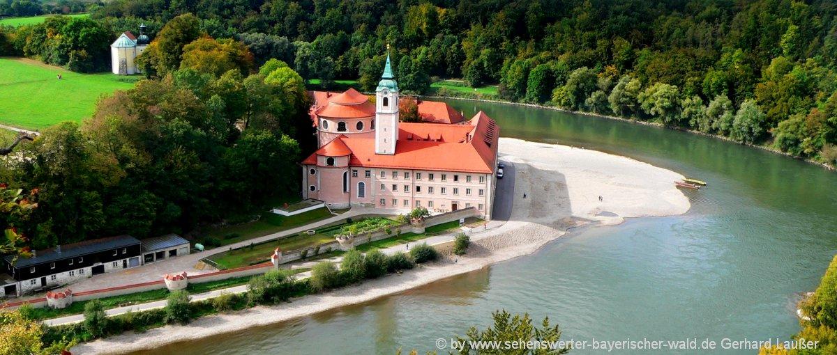 altmühltal-freizeitangebote-kloster-weltenburg-ausflugsziele-kelheim