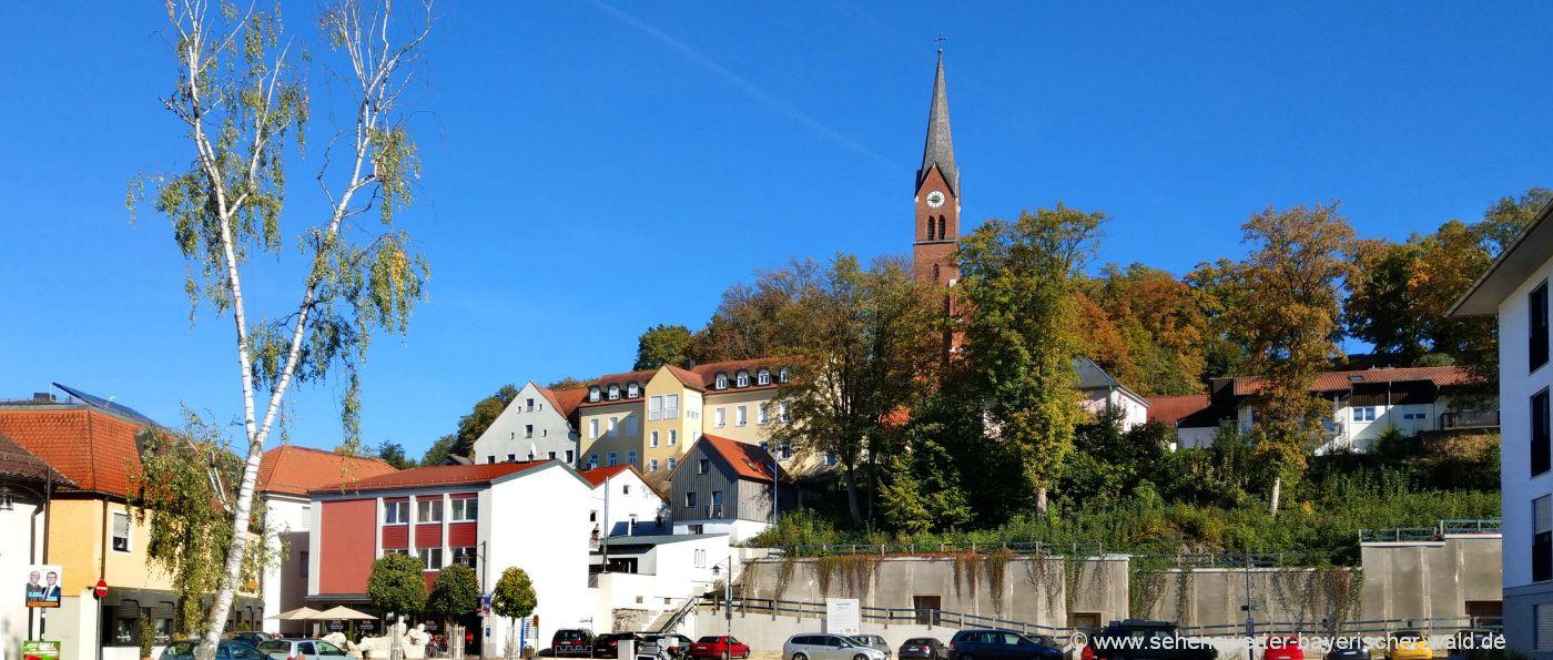 Kurort Bad Abbach Freizeitangebote & Eventlocation Oberpfalz