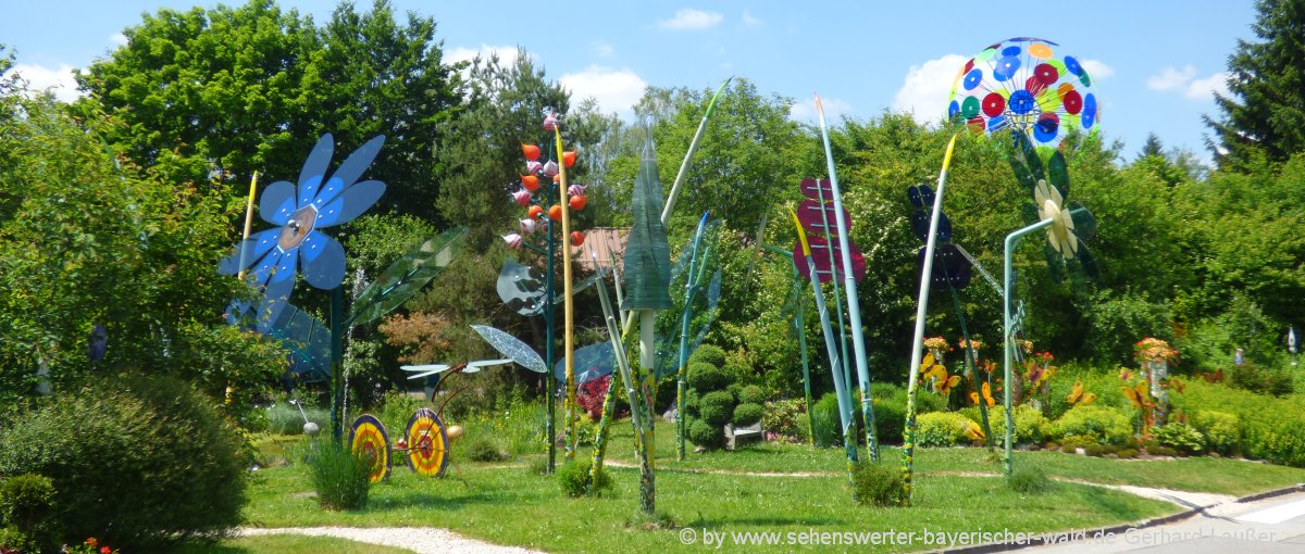 bodenmais-freizeitangebote-bayerischer-wald-ausflug-joska-kristallglashütte