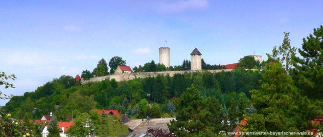 burglengenfeld-ausflugsziele-oberpfalz-burganlage-eventlocation