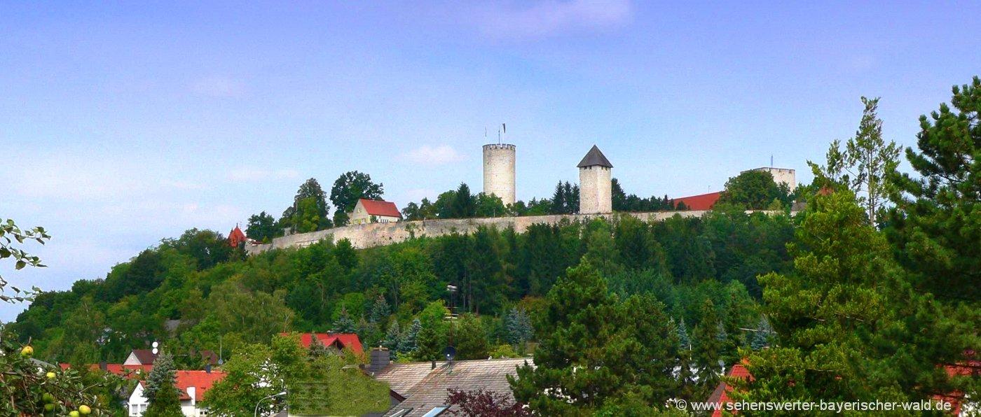 Schnitzelstube Burglengenfeld