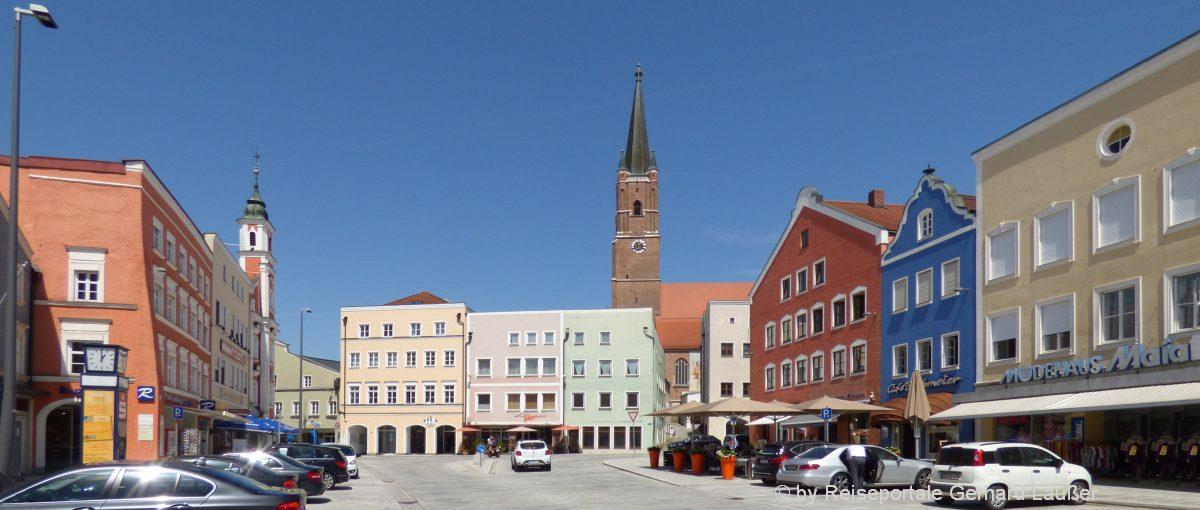 eggenfelden-freizeitangebote-niederbayern-ausflugsziele-eventlocation-stadtplatz