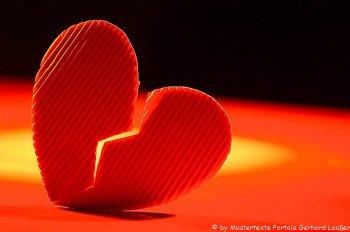 herzliche Gedichte über falsche Freundschaft und Zitate fürs Herz