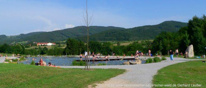 lalling-naturbad-feng-shui-park-niederbayern-badesee-bayerischer-wald