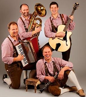 Tanzband aus Bayern Livemusik und Tanzmusik