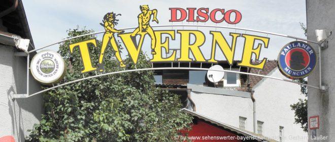 neukirchen-beim-heiligen-blut-disco-taverne-tanzlokal