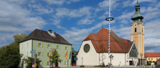 nittenau-freizeittipps-landkreis-schwandorf-stadt-pfarrkirche