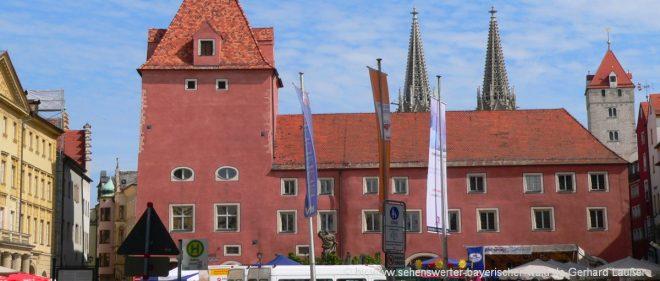 regensburg-ausflugsziele-oberpfalz-unterkunft-haidplatz