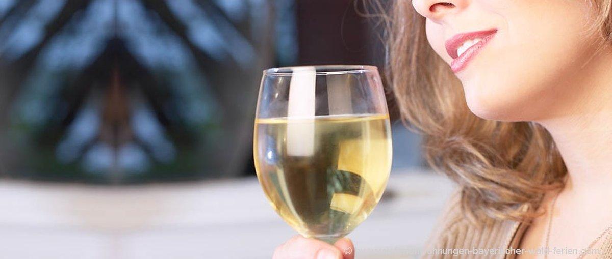 Leckere Weine für den Sommer - Rose, Weißwein oder Rotwein?