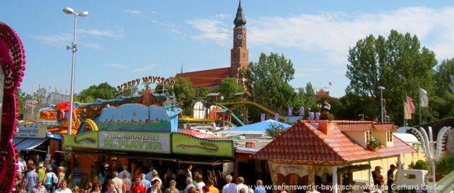 straubing-eventlocation-niederbayern-gäubodenvolksfest