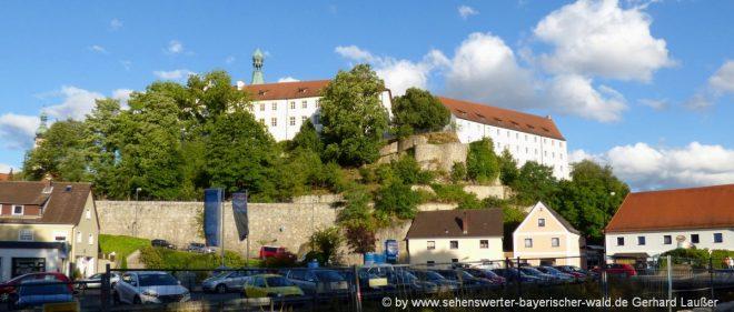 sulzbach-rosenberg-ausflugsziele-oberpfalz-freizeittipps-burg-schloss-stadtansicht