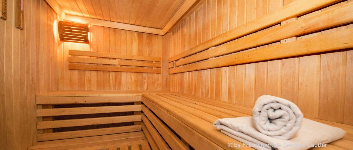 Tageswellness Oberpfalz Wellnesstage in Bayern Sauna