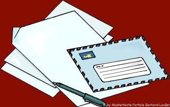Kostenlose Musterbriefe für Kündigung Abo
