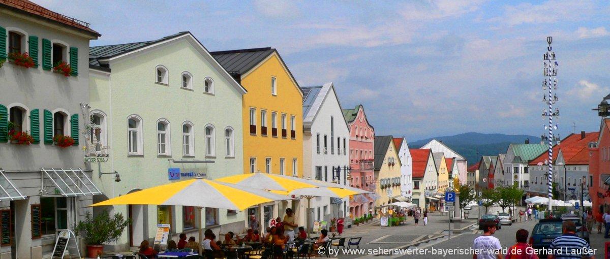 waldkirchen-freizeitangebote-gastronomieguide-stadtplatz