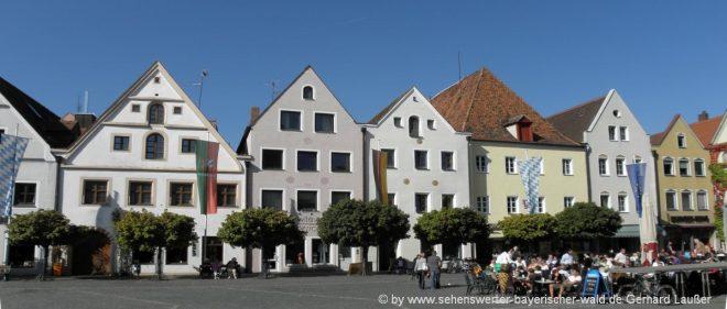 weiden-freizeitangebote-oberpfalz-ausflugsziele-altstadt