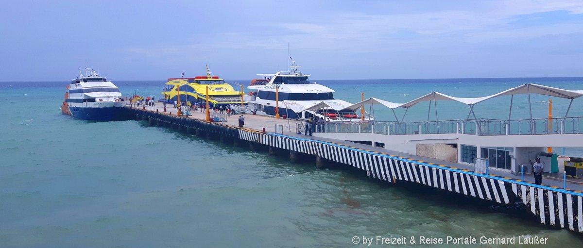 Urlaub am Mittelmeer Fähre online buchen Autoreisen mit der Fähre